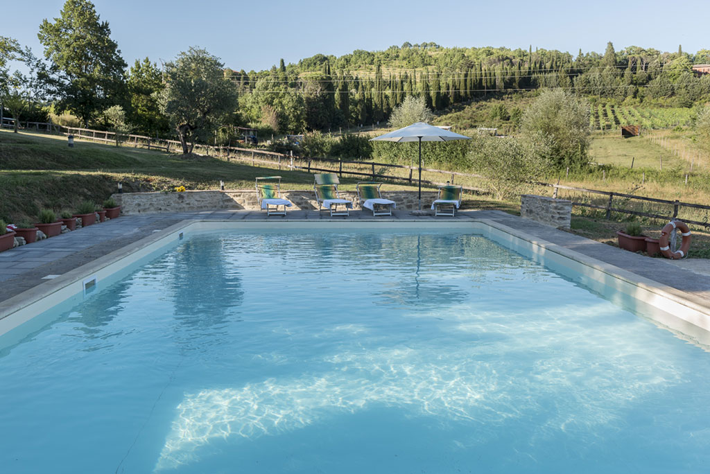 Agriturismo con piscina e con lago agriturismo biologico - San giovanni in persiceto piscina ...